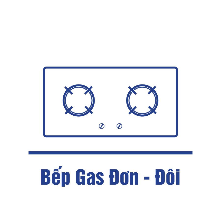 Bếp-Gas-Đơn-Đôi