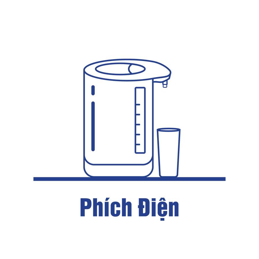 Phích-Điện